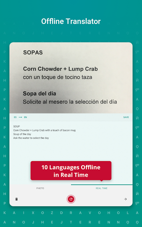 TextGrabber Offline Scan & Translate Photo to Text 2.5.3.3 Screen 17