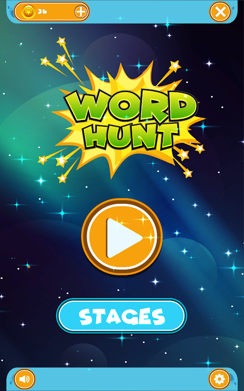 Word Hunt - Trivia and Synonym Puzzles 2.2.4 Screen 6