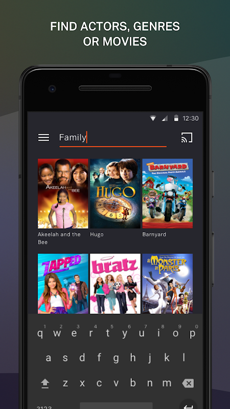 Android Tubi - Free Movies & TV Shows Screen 3