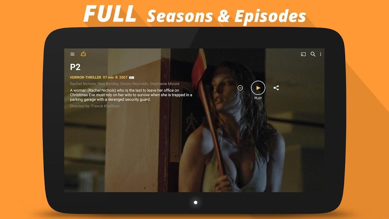 Tubi TV - Free Movies & TV 2.9.95 Screen 2