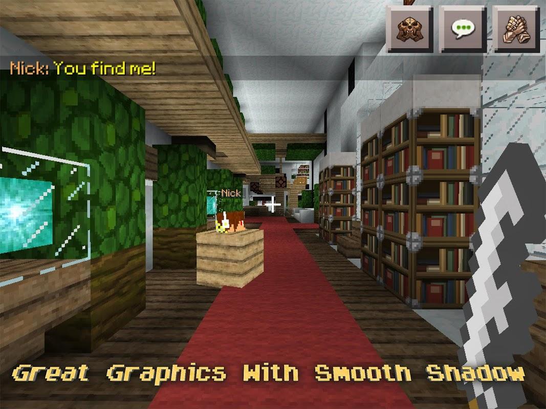 Hide N Seek : Mini Game 4.7.1 Screen 6