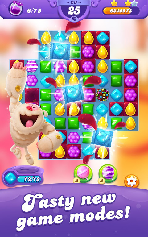 Candy Crush Friends Saga 1.23.4 Screen 3