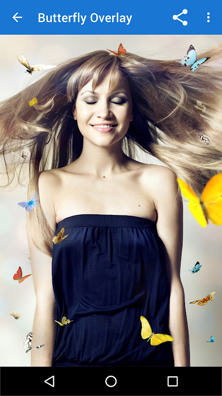 Photo Lab PRO Picture Editor: effects, blur & art 3.6.19 Screen 6