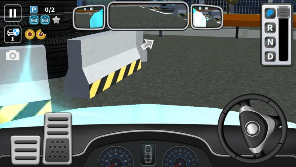 Parking King 1.0.8 Screen 3