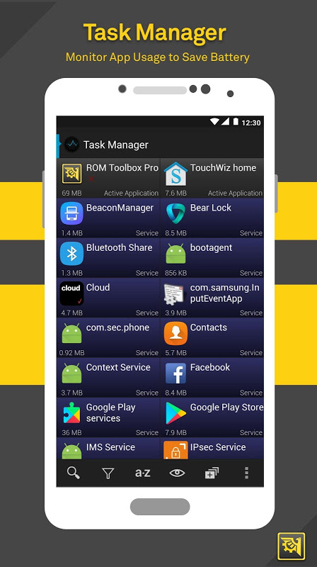 Android ROM Toolbox Pro Screen 11
