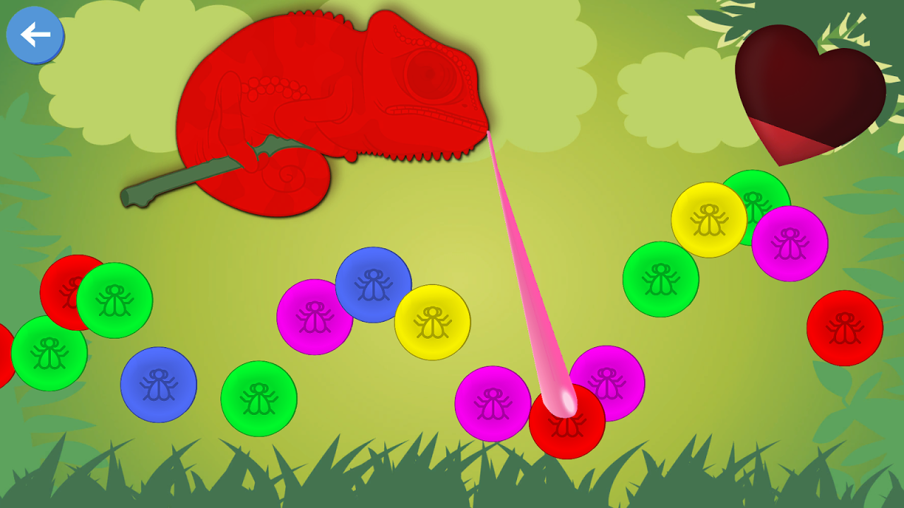 Kids Educational Game 5 2.2 Screen 5