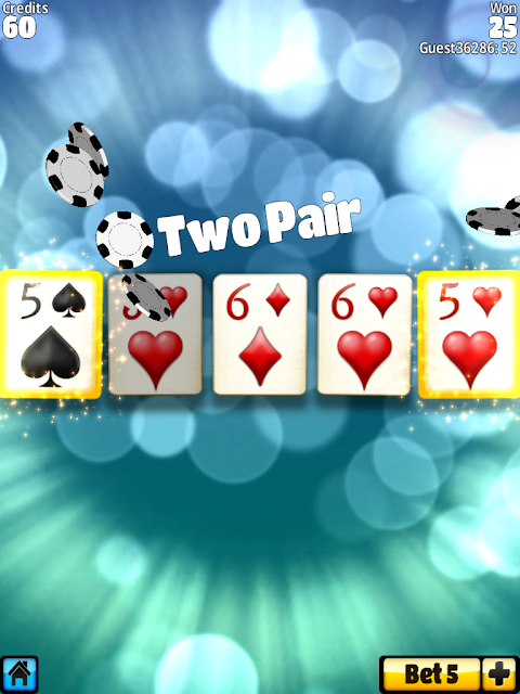 Video Poker Duel 2.0.402.0 Screen 15