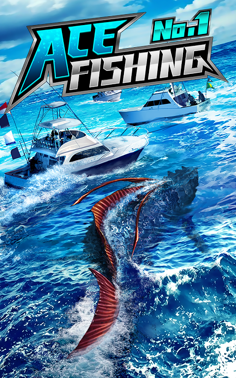 Ace Fishing: Wild Catch 3.0.1 Screen 8