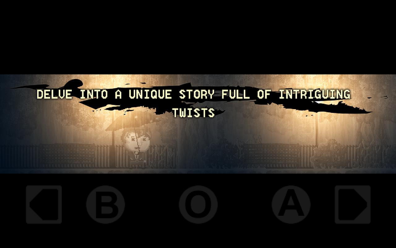 DISTRAINT: Pocket Pixel Horror 2.1 Screen 6