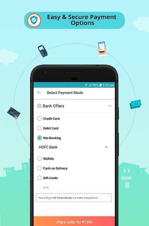 ShopClues: Online Shopping App 3.5.58 Screen 5