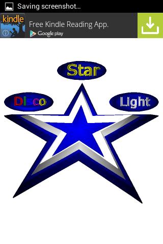 Android LightStar Screen 9