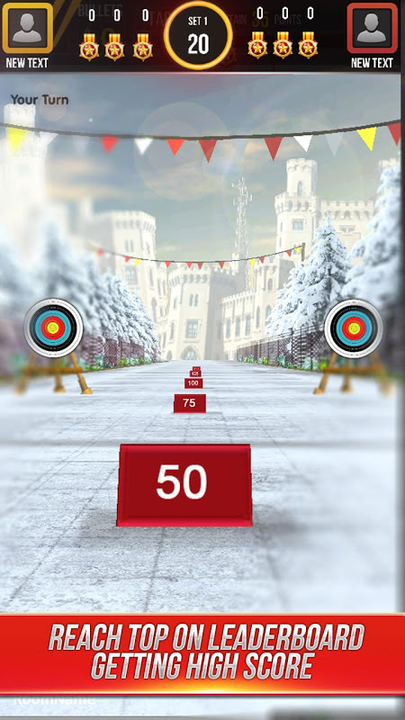 Android Shooting Master 3D Screen 7