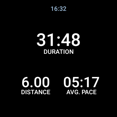 Runtastic PRO Running, Fitness 7.5.1 Screen 26
