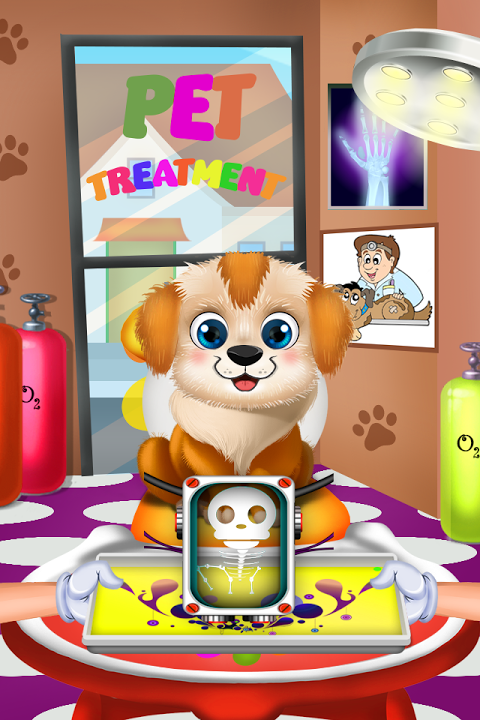 Pet Life My Cute Puppy 7.2 Screen 6