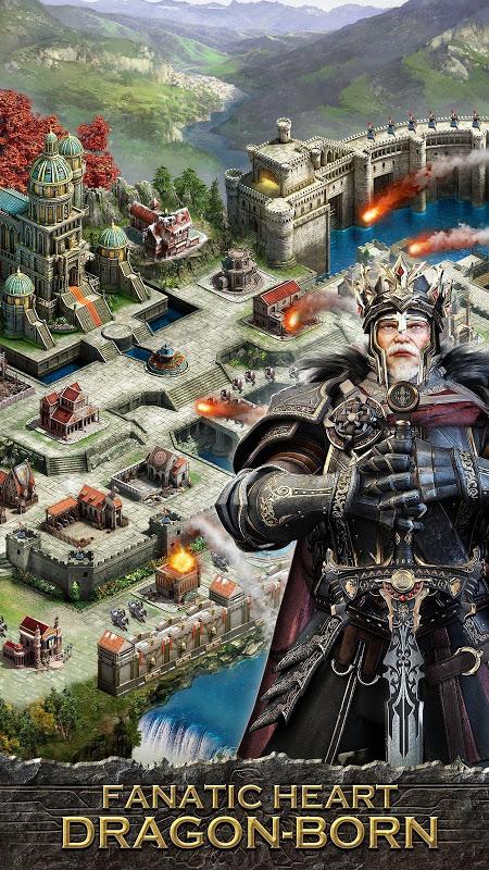 Clash of Kings 4.06.0 Screen 3