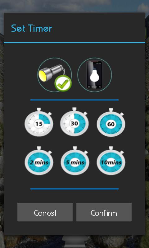 Pulsar 3 in 1 Flashlight 1.9.2 Screen 5