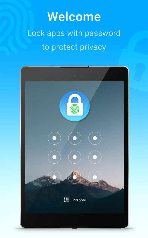 Applock - Fingerprint Pro 1.38 Screen 9