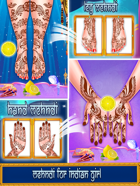 Indian Designer's Fashion Salon for Wedding 1.1 Screen 4