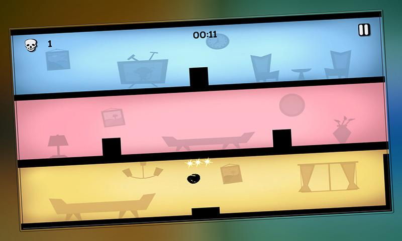 Android Thief Runner Screen 9
