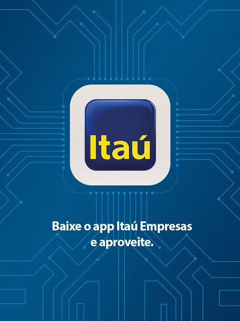 Itaú Empresas 4.2.9 Screen 5