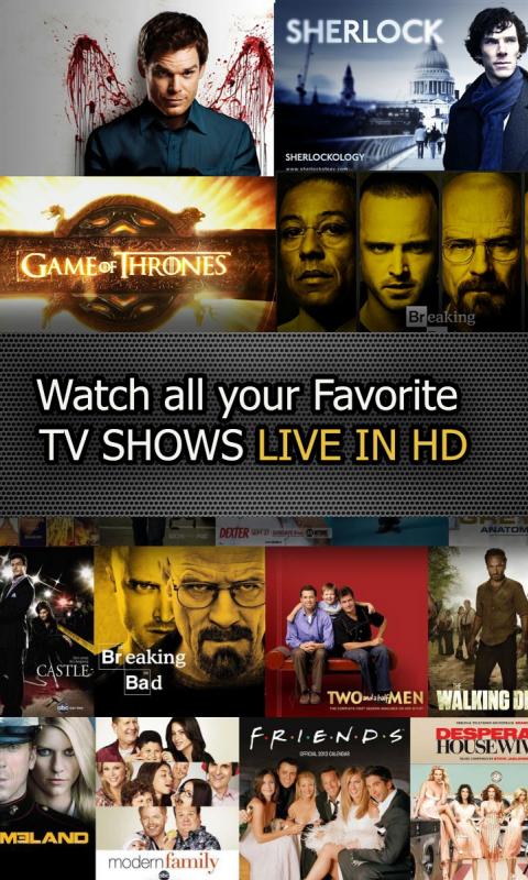 MSL TV APKs | Android APK