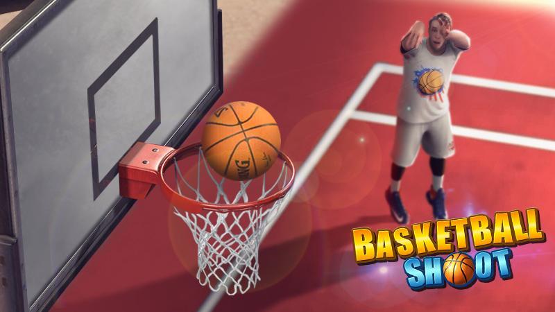 Basketball Shoot 3D 4010004 Screen 6