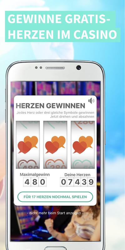 yoomee - Flirt Dating Chat App J19.M3.T11.R1 Screen 4