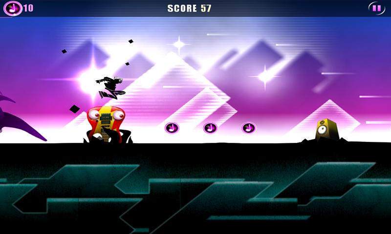 Song Rush 0.1.24b Screen 3