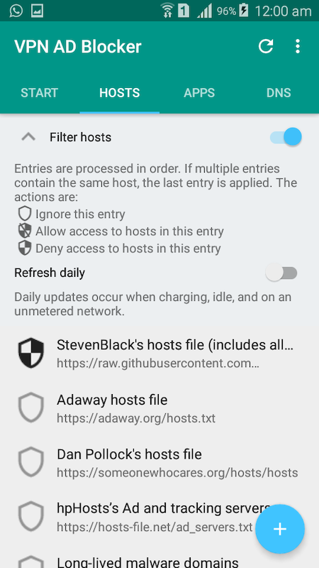 VPN AD Blocker APKs | Android APK