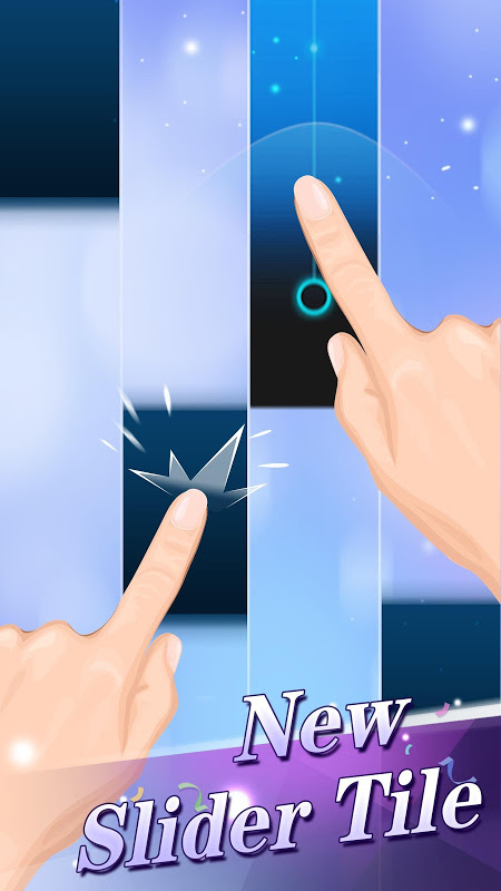 Android Piano Tiles 2™(Don't Tap...2) Screen 1
