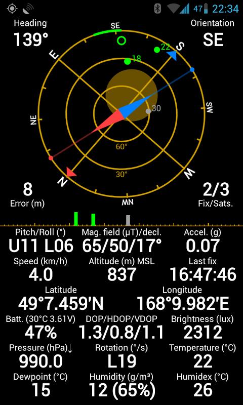 GPS Status PRO - key APKs   Android APK