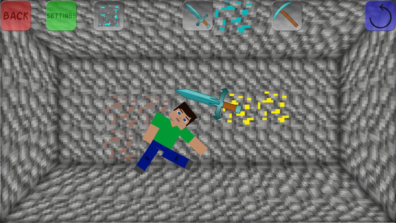 Kill Steve 1.7.0 Screen 4