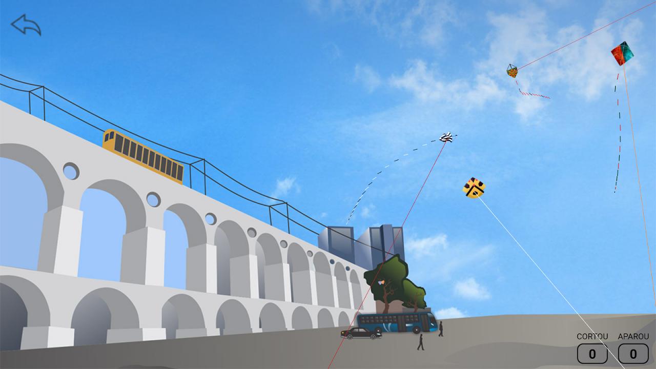 Kite Fighting 3.3 Screen 10