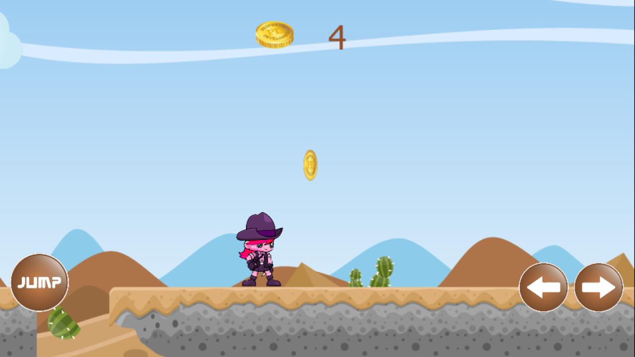 Android Kids Desert Adventure Screen 2