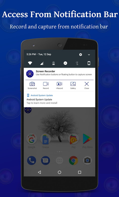 Screen Recorder 9.4.3 Screen 4