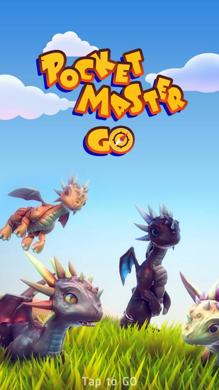 Android Pocket Master GO Screen 10