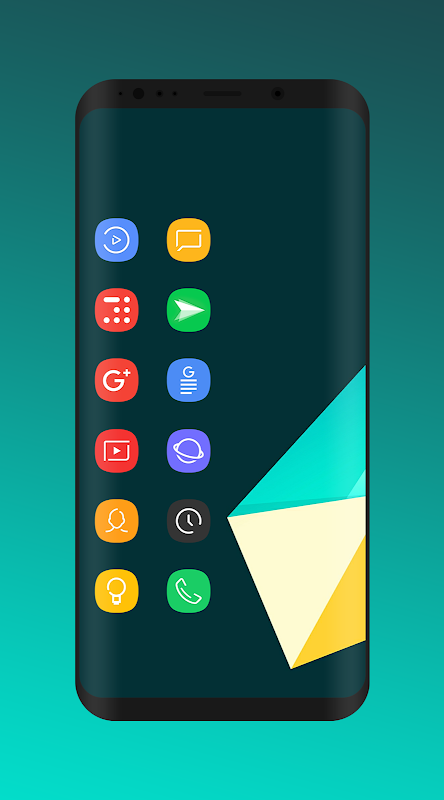 Aspire UX S9 - Icon Pack 2 4 0 APK Download by Design Quant