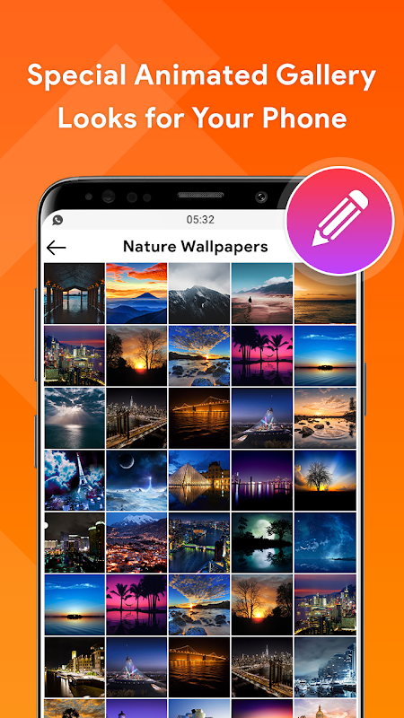 Gallery 2.3.84 Screen 5