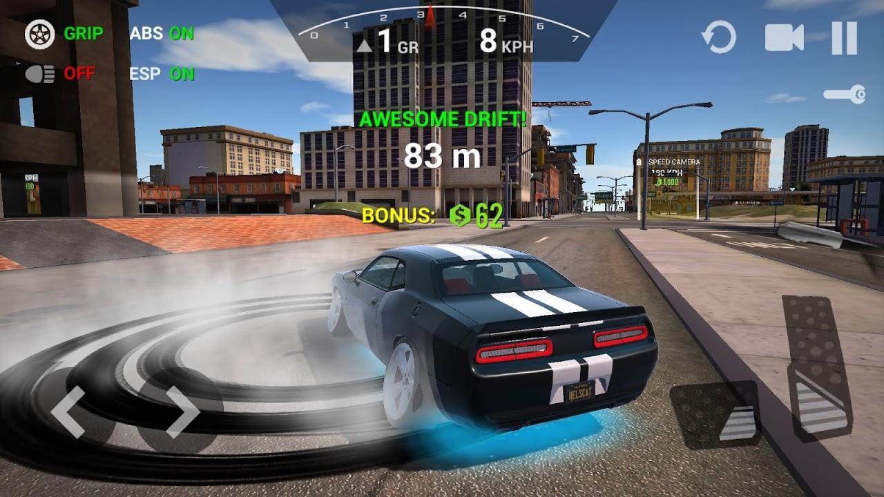 Ultimate Car Driving Simulator 2.1 Screen 11