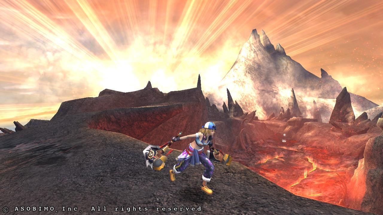 Online RPG AVABEL [Action] 6.36.0 Screen 1