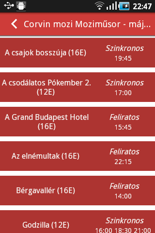 Mozi M?nia 1 9 APK Download by Gergő Oroszi | Android APK