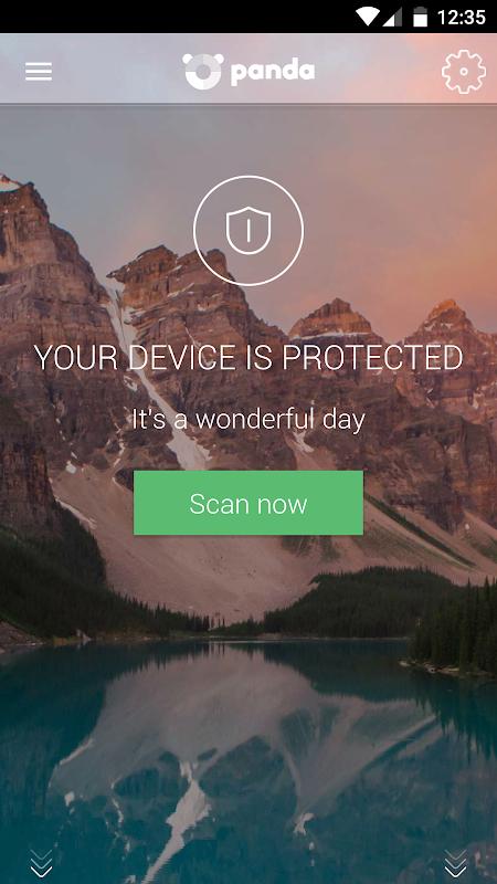 Free antivirus and VPN 3.3.9 Screen 6