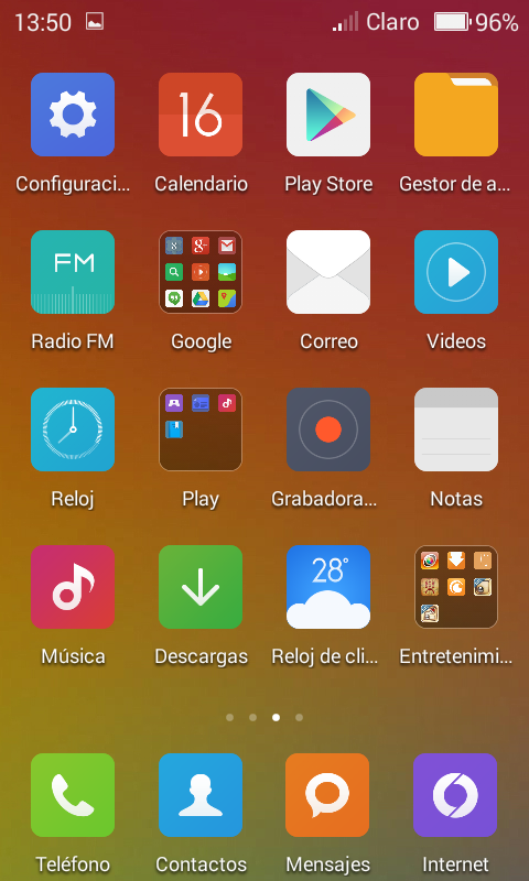 MIUI 6 (theme for 360 Launcher) APKs | Android APK