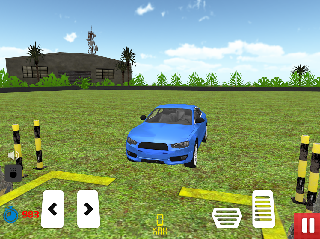 Android Xtreme Drag Racing Screen 6