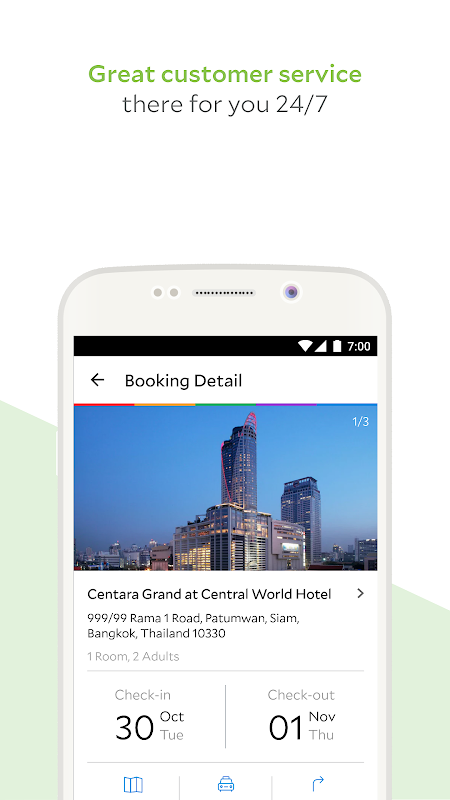 Android Agoda – Hotel Booking Deals Screen 5