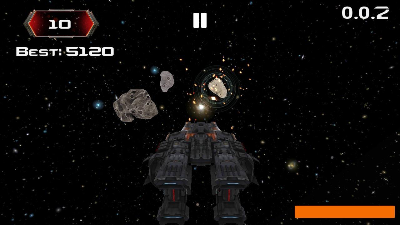 Galaxy Blast 1.5 Screen 7