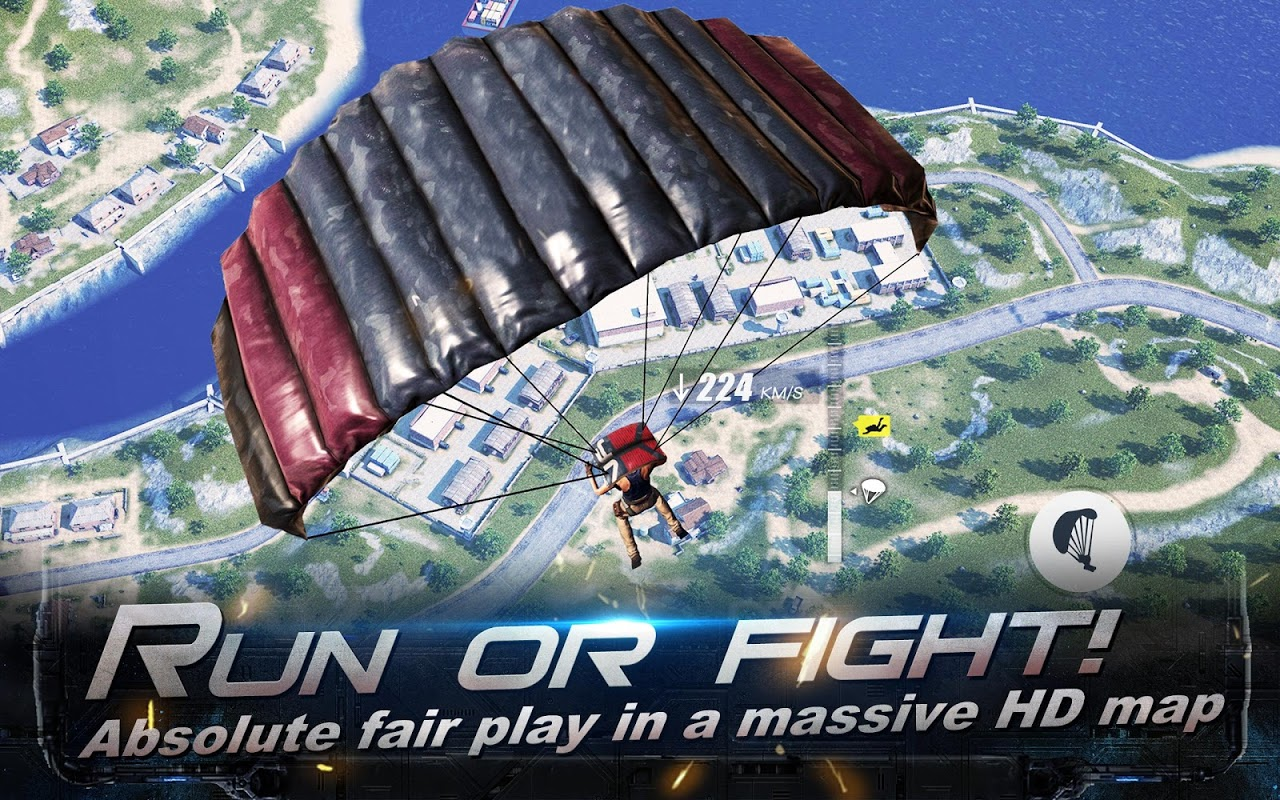 RULES OF SURVIVAL 1.112938.112950 Screen 3