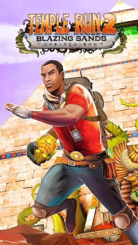 Android Temple Run 2 Screen 9