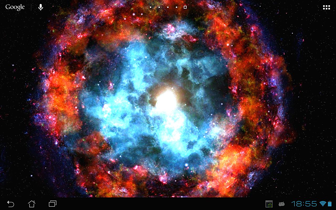 Deep Galaxies HD Deluxe 3.5.0 Screen 11