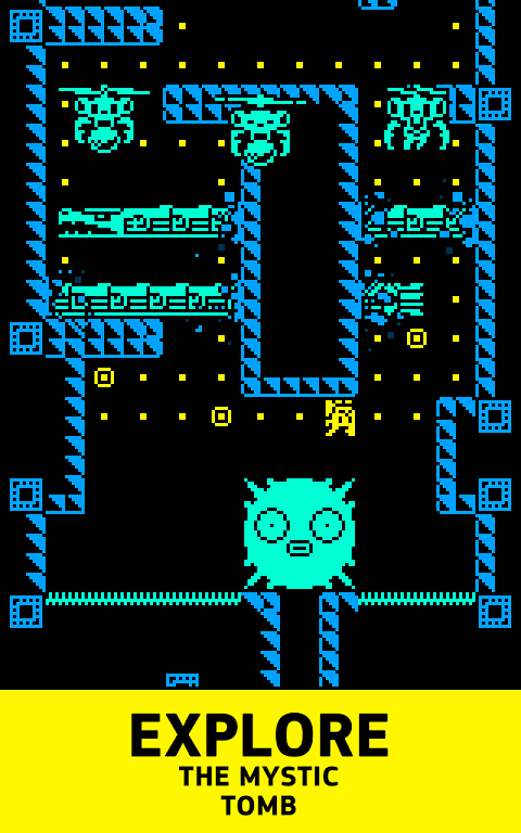 Tomb of the Mask 1.2.27 Screen 7